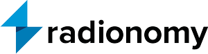 Radionomy new logo
